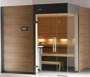 Klafs Sauna S1 Preis : vente de saunas sauna contemporain sauna design ~ Eleganceandgraceweddings.com Haus und Dekorationen