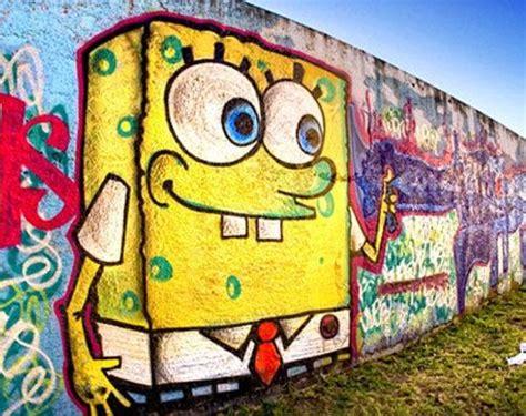 Graffiti Quiz : Fictional Character Graffiti Drawings Quiz