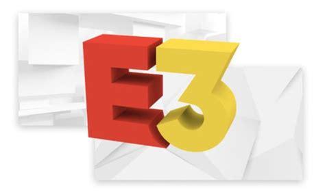 E3 2021: When is E3? Date, schedule, Xbox and Nintendo ...