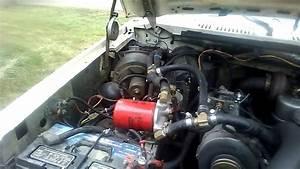 Idi Facet Pump 40285 Vs 40222