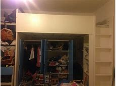 Ikea stuva wardrobe with drawers Buy, sale and trade ads