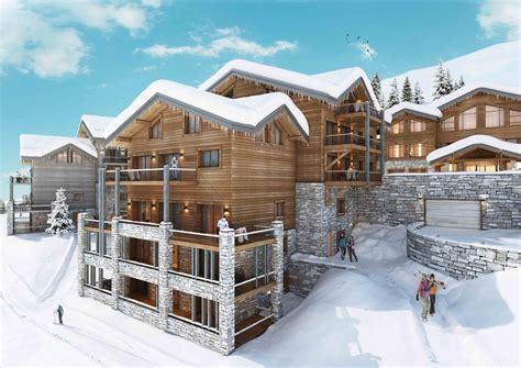 vente chalet la plagne montagne programmes montagne lots appartement t6 duplex chalet a f6 duplex chalet a la plagne