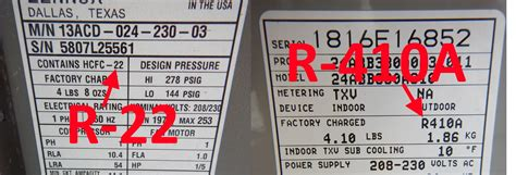 Does Your Air Conditioner Use R-22 Refrigerant? Here's Why