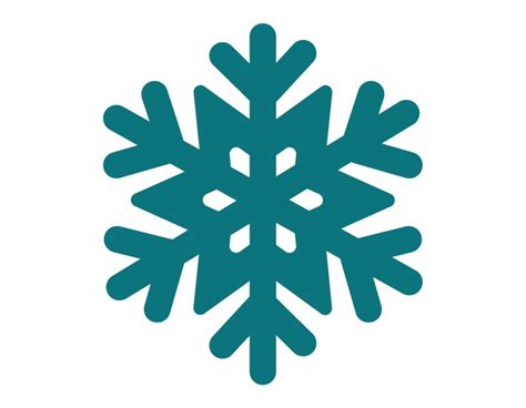Transparent Background Snowflake Logo Png by Ibm X Snowflake Vector Transparent Background Free