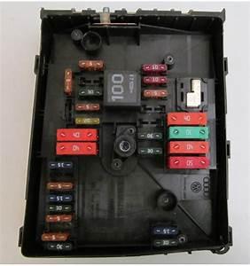Golf 5 La Centrale : centrale lectrique pour compartiment moteur ref 1k0937125 1k0937125a calculateur bcm relais ~ Medecine-chirurgie-esthetiques.com Avis de Voitures