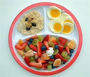 Healthy Plates | Healthy breakfasts, Kid foods and Food