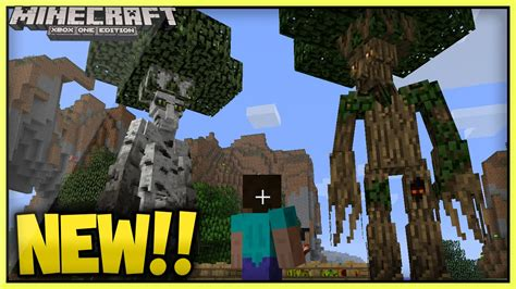 New Minecraft Console Mods Confirmed Againxbox360ps3