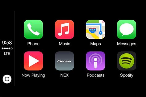 spotify updates ios app touts carplay support