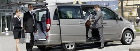 Airport Service by Limousine Service Transfer Airport To Rome Transfer