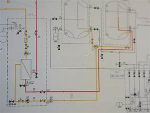 Electric Diagram Stock Photo  Image Of Electric  Work