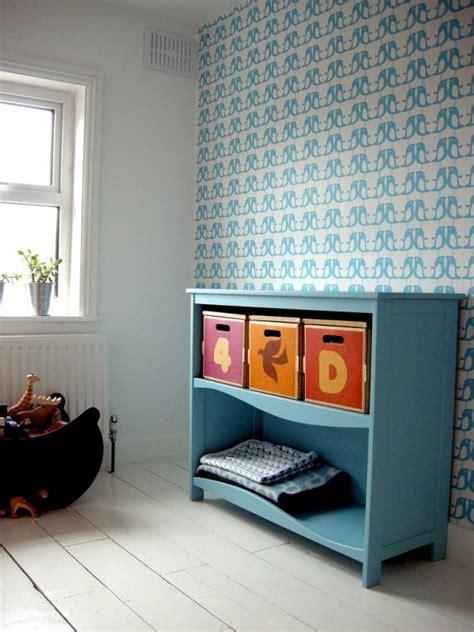 papier peint chambre enfants papier peint déco pour la chambre d 39 enfant 16 idées