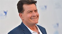 Charlie Sheen Shares Rare Photo of Twin Sons Max and Bob ...