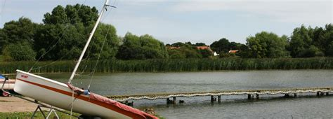 Sailing Boat Hire Yorkshire by Holidays In East Yorkshire