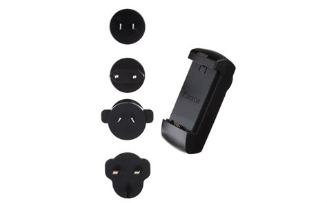 parrot ardrone  battery charger parrot store official
