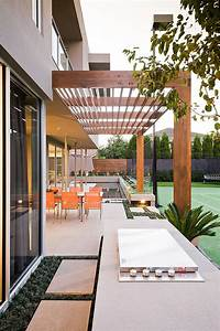 Outdoor, Living, Dreamy, Pergola, Ideas, For, Our, Deck