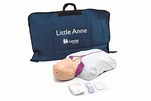 Little Anne Cpr Training Manikin