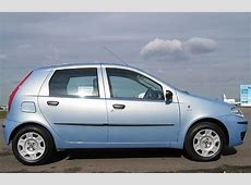 FIAT Punto Multijet 2004 Road Test Road Tests Honest John