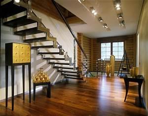 Modern Log Cabin Design ... will blow your mind