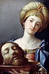 Herodias, With Head Of John The Baptist Ca... | Elisabetta ...