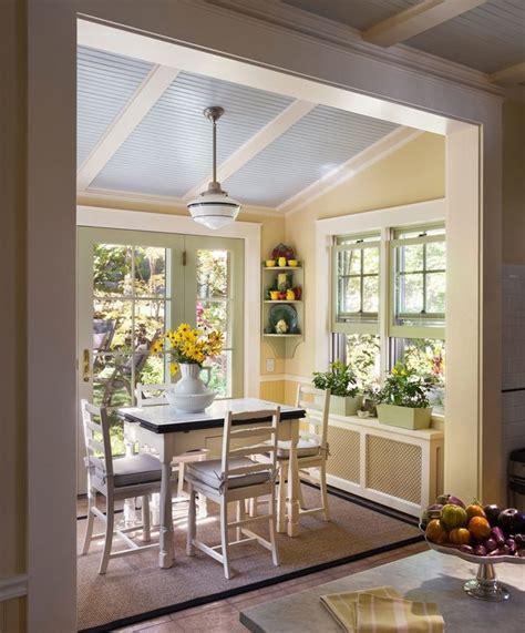 arrange  adorable breakfast nook   kitchen