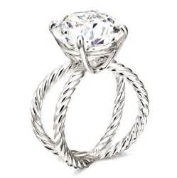 david yurman wedding rings 7 engagement rings to ogle from david yurman beautiful wedding and wedding ring