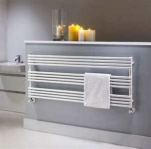 mural of target towel for bathroom style and efficiency With will a towel rail heat a bathroom
