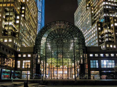 cing world winter garden as goes on in new york city coriolistic anachronisms