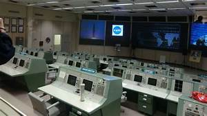 NASA Mission Control Center Houston (page 2) - Pics about ...