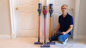 What We Dislike About The Dyson V7