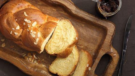 recette brioche  la machine  pain boulanger