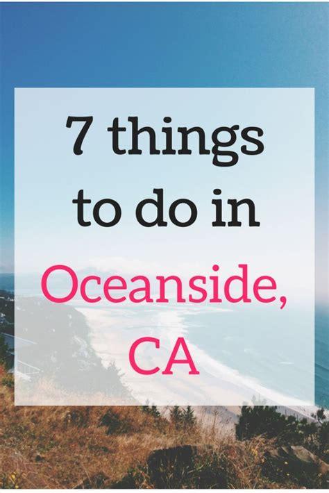 oceanside california oceanside