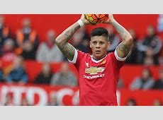 Marcos Rojo delighted to be back in action Official
