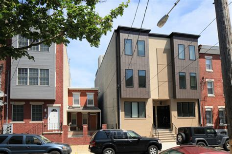 Field Guide To New Row House Construction, Part One