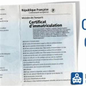 Perdu Carte Grise : certificat d 39 immatriculation quels co ts et pi ces justificatives legipermis ~ Maxctalentgroup.com Avis de Voitures