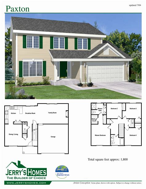 2 story 4 bedroom house plans 4 bedroom 2 bath house plans