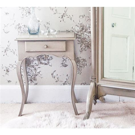 shabby chic bedside normandy shabby chic bedside table bedside table
