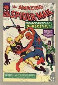 Amazing Spider-Man Comic Book Covers