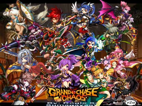 grand chais de grand images grandchase hd wallpaper and background