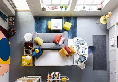 canapé lit pour studio studios les astuces déco pour un lieu de vie canon