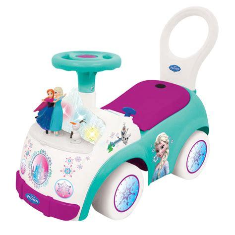 siège bébé à l avant porteur la reine des neiges logitoys king jouet