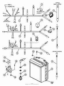 Snapper Hzs15420kve 42 U0026quot  15 Hp Ztr Yard Cruiser Series 0 Parts Diagram For Electrical Components
