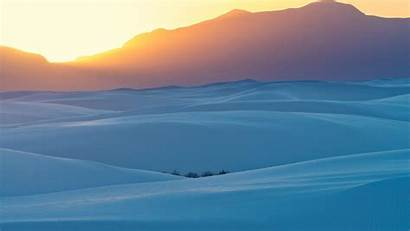Sands National Monument Wallpapers Mexico