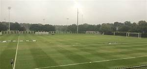 TCU women's soccer game postponed due to inclement weather ...