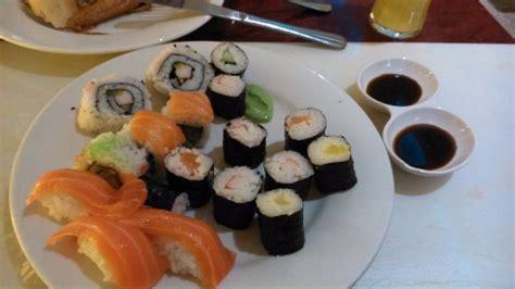 Sushi In Lübeck by China Restaurant Mr Wu L 252 Beck Restaurant Bewertungen