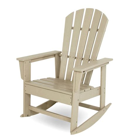 Polywood Rocking Chair Target by 28 Polywood South Rocking Chair Yellow