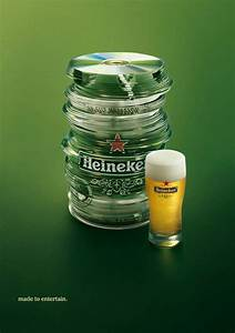 Beer Ads: The Best 40 Print Advertisements You Need to See