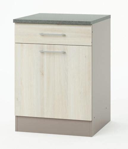 porte element de cuisine élément de cuisine bas 1 porte 1 tiroir chef lestendances fr