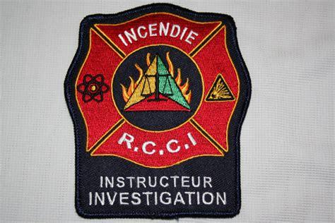 bureau enquete incendie sécurité incendie