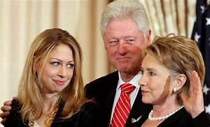 Bill Clinton Family Siblings Parents Children Wife