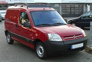 Citroën Berlingo I — Wikipédia